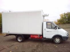 ГАЗ ГАЗель Бизнес. Продаётся газель - Бизнес, 2 900 куб. см., 1 500 кг. Под заказ