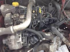 Топливный насос высокого давления. Renault