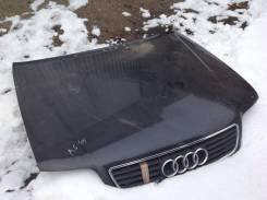 Капот. Audi 100 Audi A6