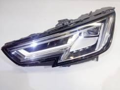 Фара. Audi A4, B9. Под заказ
