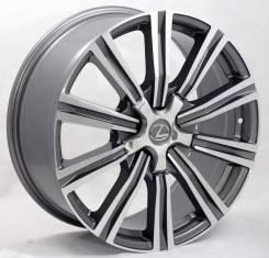 """Lexus. 8.5x21"""", 5x150.00, ET54, ЦО 110,1мм."""
