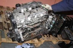 Контрактный (б у) двигатель Мицубиси L200 13г 4D56 D-ID 2,5 л