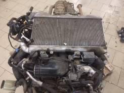 Контрактный (б у) двигатель Тойота Ленд Крузер 200 13 г. 1VD-FTV 4,5 л