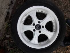 Toyota. 7.0x17, 5x114.30, ET38, ЦО 70,1мм.