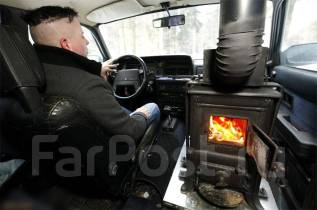 Ремонт печек легковых и грузовых авто. Ремонт радиаторов.