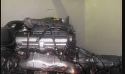 Продам ДВС 1UZ-FE с АКПП и Косой. Toyota Crown Majesta Двигатель 1UZFE