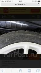 Dunlop SP Sport. Летние, 2008 год, износ: 20%, 4 шт. Под заказ
