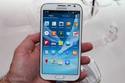 Samsung Galaxy Note 2 GT-N7100. Б/у