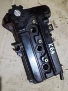Крышка головки блока цилиндров. Suzuki Alto, HA24S, HA24V