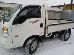 Kia Bongo III. Продается грузовик киа бонго 3, 2 900 куб. см., 1 500 кг.