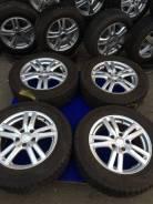 Dunlop Dufact. 6.5x16, 5x114.30, ET33, ЦО 73,0мм.