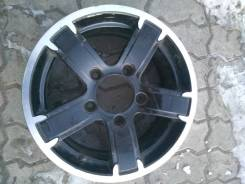 2Crave Wheels. 6.5x15, 5x139.70, ET15