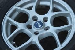 Bridgestone NR-979. 6.5x16, 5x114.30, ET40