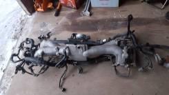 Коллектор впускной. Subaru Forester, SG5 Двигатели: EJ201, EJ20, EJ204, EJ205
