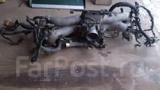Заслонка дроссельная. Subaru Forester, SG9, SG9L, SG6, SG5, SG69 Двигатели: EJ255, EJ251, EJ253, EJ25, EJ201, EJ20, EJ204, EJ205