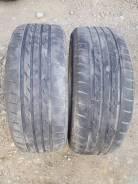 Bridgestone Nextry Ecopia. Летние, 2014 год, износ: 20%, 2 шт