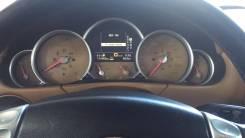 Панель приборов. Porsche Cayenne, 957, 955, 9PA Двигатели: M, 48, 50, M02, 2Y, 00