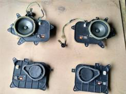Динамик. Toyota Aristo, JZS161, JZS160 Двигатели: 2JZGE, 2JZGTE. Под заказ