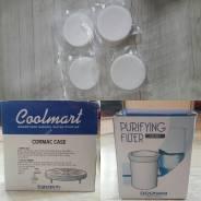Coolmart cm-201 микрофильтры