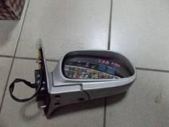 Зеркало TOYOTA Sprinter #E10# `92-95 3k R Контрактное Б/У