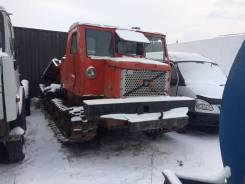 АТЗ ТТ-4. Продам трактор ТТ-4 А, 4 700 куб. см.
