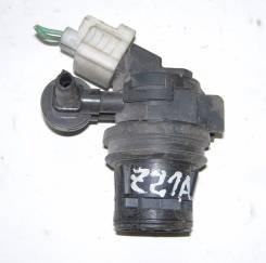 Мотор бачка омывателя. Mitsubishi Colt, Z21A, Z27A, Z27AG, Z27WG, Z22A, Z23A, Z27W, Z24A, Z24W, Z23W Mitsubishi i, HA1W