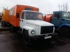 ГАЗ ВМ-3284. Автобус ВМ 3284