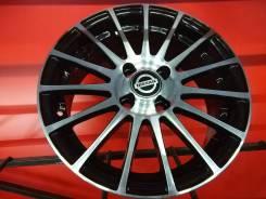 Nissan. 6.0x15, 4x114.30, ET38, ЦО 67,1мм.
