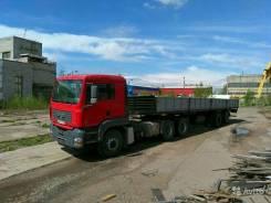 MAN TGA. Продается грузовик Man TGA, 12 816 куб. см., 33 000 кг.