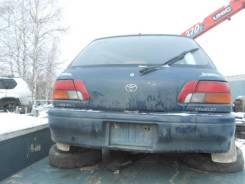 Бампер. Toyota Starlet, EP82