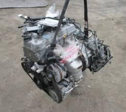Двигатель в сборе. Nissan AD, WHY11 Nissan Avenir Nissan Wingroad, WHY11 Двигатель QG18DE