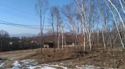 Продается земельный участок в городе Большой Камень. 1 500 кв.м., собственность, электричество, вода, от частного лица (собственник). Фото участка