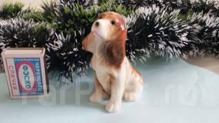 Новый год. Сувенир Собака символ 2018 года