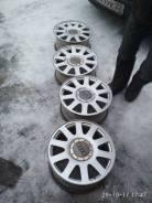 Audi. x16, 5x112.00, ЦО 57,1мм.