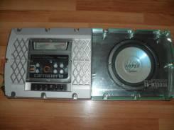 Carrozzeria TS-WX900A. 200W. I.