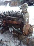 Двигатель в сборе. ГАЗ 51 ГАЗ 52