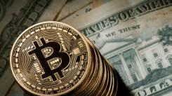 Покупка/продажа криптовалюты (биткоин)