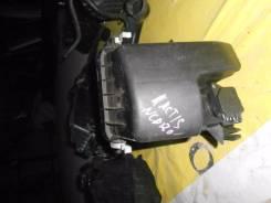 Корпус воздушного фильтра. Toyota Ractis, NSP120