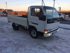Nissan Atlas. , 2 700 куб. см., 1 500 кг.