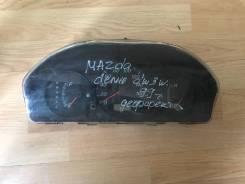 Спидометр. Mazda Demio, DW3W