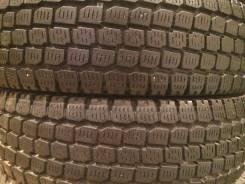 Bridgestone Blizzak W965. зимние, без шипов, 2014 год, б/у, износ 5%