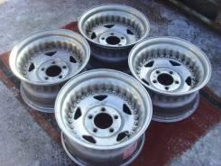 Centerline Wheels. 8.0x15, 5x127.00, ET-25, ЦО 89,0мм. Под заказ
