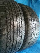 Dunlop Graspic DS3. Зимние, без шипов, 2012 год, износ: 30%, 2 шт