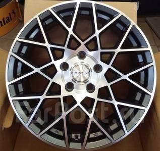 PDW Wheels. 7.0x16, 4x100.00, ET40, ЦО 60,1мм. Под заказ