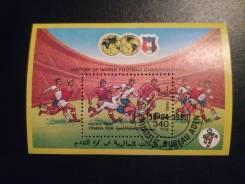 Йемен футбол 1990 года