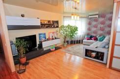 4-комнатная, улица Фрунзе 116. Центральный, частное лицо, 105 кв.м.