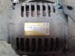 Генератор. Toyota Gaia, SXM10G, SXM15, SXM15G, SXM10 Toyota Ipsum, SXM10G, SXM15, SXM10, SXM15G Toyota Nadia, SXN15, SXN10, SXN15H, SXN10H Двигатель 3...