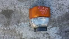 Габаритный огонь. Nissan Atlas