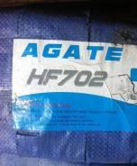 Agate HF-702. Всесезонные, 2017 год, без износа, 1 шт. Под заказ