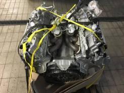 Двигатель в сборе. BMW: X6, 5-Series, 5-Series Gran Turismo, 7-Series, 6-Series, X5 Двигатель N63B44